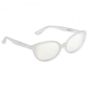 Girls Glitter Cat Eye Sunglasses