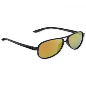 Toddler Boys Aviator Sunglasses