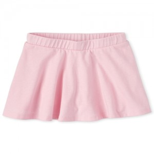 Baby And Toddler Girls Mix And Match Skort