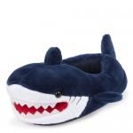 Toddler Boys Shark Slippers