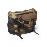 Nylon buckle messenger bag