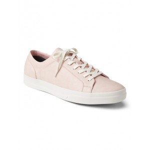 Lace Toe Sneakers