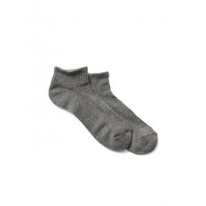 Athletic quarter crew socks