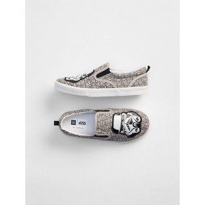 GapKids &#124 Star Wars&#153 Slip-On Sneakers