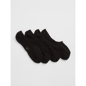 No Show Socks (2-Pack)