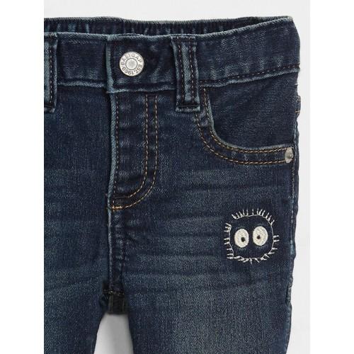 갭 Monster Skinny Jeans
