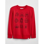 GapKids &#124 Star Wars&#153 Graphic Sweater