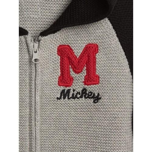 갭 babyGap &#124 Disney Mickey Mouse Garter Sweater