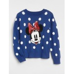 GapKids &#124 Disney Minnie Mouse Sweater
