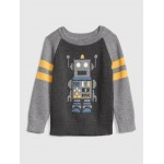 Robot Rugby Sweater