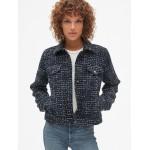 Icon Tweed Jacket