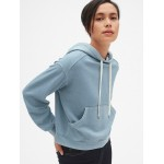 Vintage Soft Slouchy Pullover Hoodie