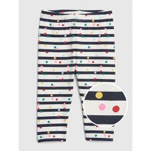 Crazy Stripe Leggings