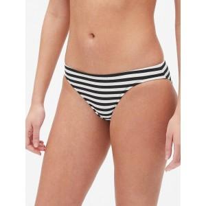 Stripe Classic Bikini Bottom