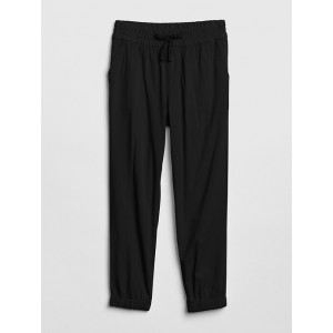Drapey Pull-On Joggers