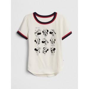 GapKids &#124 Disney Raglan T-Shirt
