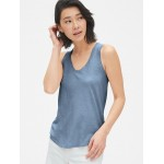 Soft Slub Tank Top