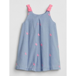 Baby Bunny Bow Dress