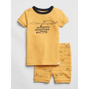 Anteater Short PJ Set