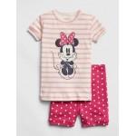 babyGap &#124 Disney Minnie Mouse Short PJ Set
