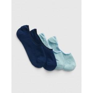 No-Show Sneaker Socks (2-Pack)