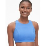 GapFit Sculpt Revolution High Support Sports Bra