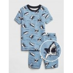 Shark Short PJ Set