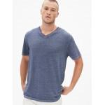 Burnout V T-Shirt