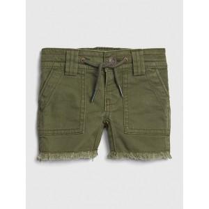 Baby Utility Shorts