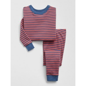 Toddler Stripe PJ Set