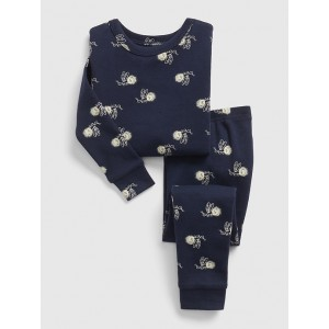 babyGap Glow-in-the-Dark Firefly PJ Set