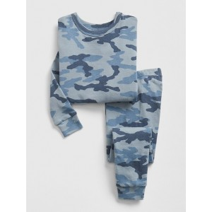 Toddler Camo PJ Set