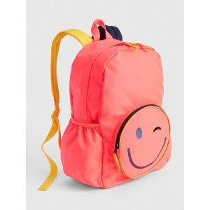 Kids Emoji Senior Backpack