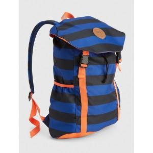 Kids Stripe Gap Logo Backpack
