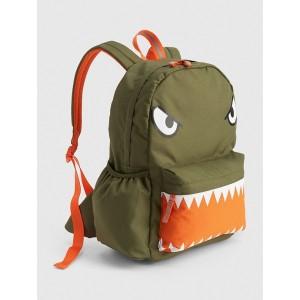 Kids Critter Senior Backpack