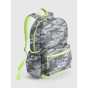GapKids &#124 Star Wars&#153 Glow-in-the-Dark Senior Backpack