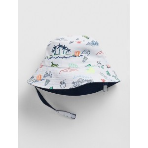 Baby Reversible Swim Bucket Hat