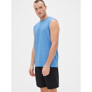 GapFit Breathe Sleeveless T-Shirt