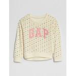 Toddler Gap Logo Print Sweatshirt