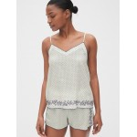 Dreamwell Embroidered Cami