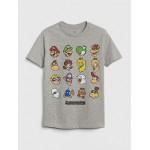 GapKids | Nintendo Graphic Short Sleeve T-Shirt