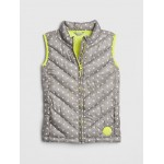 Kids ColdControl Puffer Vest