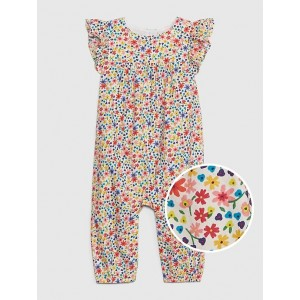 Baby Flutter One-Piece