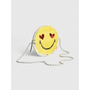 Kids Flippy Sequin Crossbody Bag