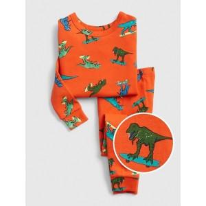 babyGap Dino PJ Set