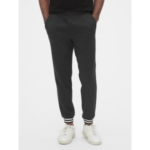 Houndstooth Joggers with GapFlex