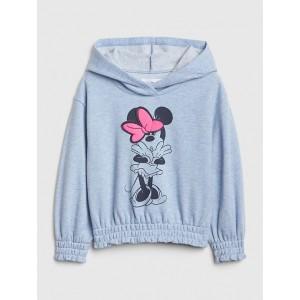 babyGap | Disney Minnie Mouse Hoodie Sweatshirt