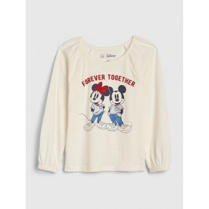 babyGap | Disney Mickey Mouse and Minnie T-Shirt