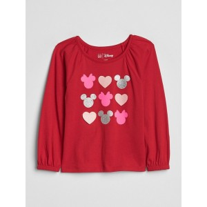 babyGap | Disney Mickey Mouse and Minnie Mouse T-Shirt
