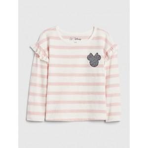 babyGap | Disney Minnie Mouse Ruffle T-Shirt